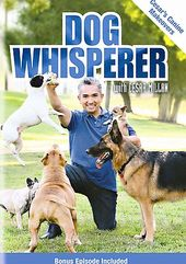 Dog Whisperer with Cesar Millan - Cesar's Canine
