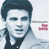 Oh Boy Classics Presents: Don Everly