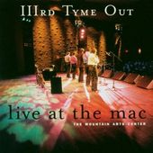Live at the Mac