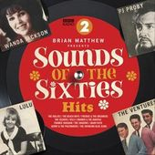 Sounds of the Sixties: Hits (2-CD)