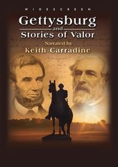 Gettysburg and Stories of Valor (2-Disc)