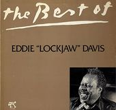 "Best Of Eddie ""Lockjaw"" Davis"
