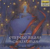 Empire Brass Christmas: The World Sings