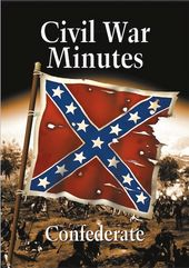 Civil War Minutes - Confederate (2-Disc)