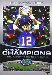 Football - Florida Gators: National Champions -