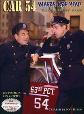 Car 54, Where Are You? - Complete 1st Season