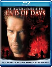 End of Days (Blu-ray)