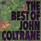 The Best of John Coltrane [Pablo] (Live)