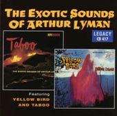 The Exotic Sounds of Arthur Lyman: Taboo / Yellow