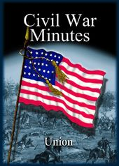 Civil War Minutes - Union (2-Disc)