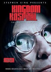 Stephen King's Kingdom Hospital - Complete Series