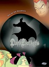 Darkstalkers: Out of the Shadows (3-DVD)