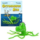 Octosaurus Rex - Bendable Figure