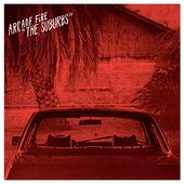 The Suburbs [Deluxe Edition] (CD + DVD)