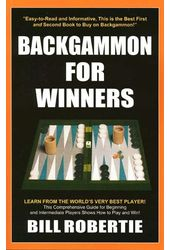 Backgammon: Backgammon for Winners
