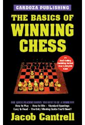 Chess: The Basics of Winning Chess