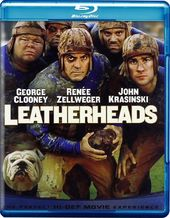 Leatherheads (Blu-ray)