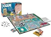 Family Guy - Clue Board Game