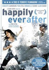 Happily Ever After (Ils se marierent et eurent