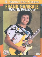 Frank Gambale - Modes: No More Mystery