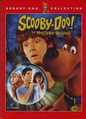 Scooby-Doo: Scooby-Doo!: The Mystery Begins