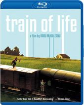 Train of Life (Blu-ray)