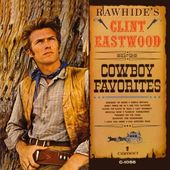 Rawhide's Clint Eastwood Sings Cowboy Favorites