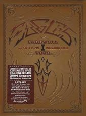 The Eagles - Farewell I Tour: Live from Melbourne