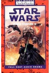 Star Wars: Dark Empire II [Full Cast Audio Drama]