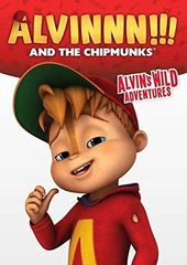 Alvin and the Chipmunks: Alvin's Wild Adventures