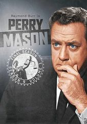 Perry Mason - Season 9 - Volume 1 (4-DVD)