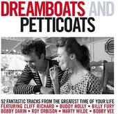 Dreamboats And Pettycoats (2-CD)