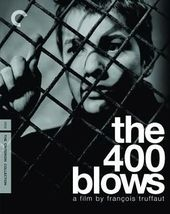 The 400 Blows (Blu-ray)