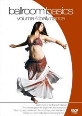 Ballroom Basics, Volume 4: Belly Dance