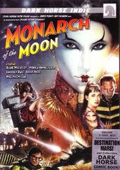 Monarch of the Moon / Destination Mars! (2-DVD)