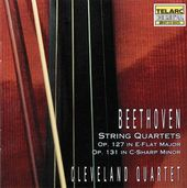Beethoven: Quartets Op. 127 In E-Flat Major, Op.