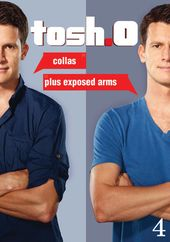 Tosh.0 - Collas & Exposed Arms (3-DVD)