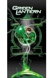 DC Comics - Green Lantern - Beach Towel