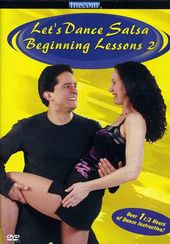 Let's Dance Salsa - Beginning Lessons 2