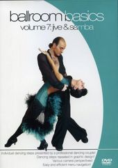 Ballroom Basics, Volume 7: Jive and Samba