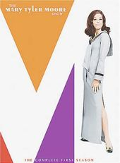 Mary Tyler Moore - Complete Season 1 (4-DVD)