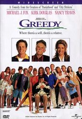 Greedy (Widescreen)
