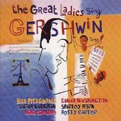Great Ladies Sing George Gershwin
