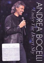 Andrea Bocelli - Under the Desert Sky (Bonus CD)