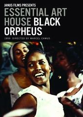 Black Orpheus (Criterion, Art House Collection)