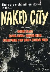 Naked City - (New York To L.A. / The Hot Minerva