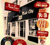 The Music City Story (3-CD)