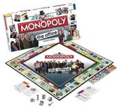 The Office - Monopoly
