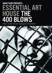 The 400 Blows (Criterion, Art House Collection)