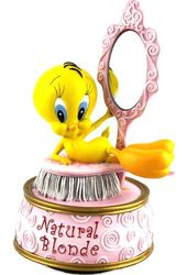 Looney Tunes - Tweety - Natural Blonde - Figurine